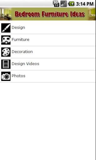 免費下載生活APP|Bedroom Furniture Ideas app開箱文|APP開箱王