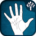 Palm Reader - Scan Your Future icon