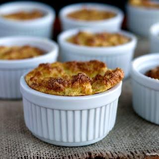 Mini Souffle Recipes