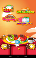 Screenshot of Fondue Maker – Sweet Desserts