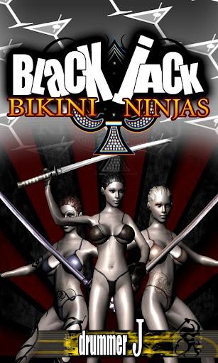 BlackJack Bikini Ninjas