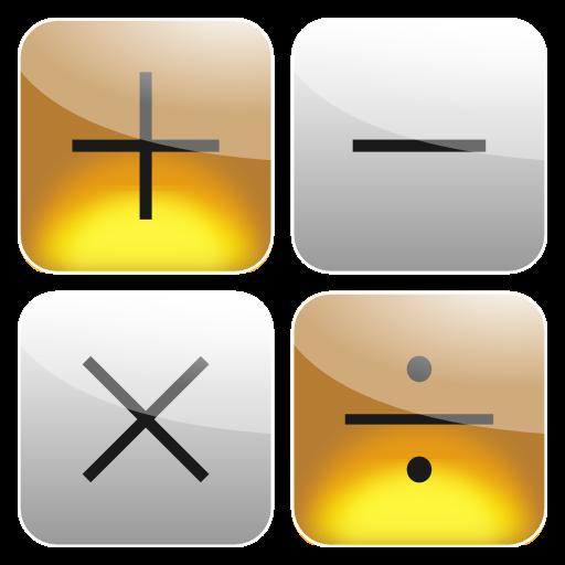 電卓 かるぞう Free 工具 App LOGO-硬是要APP
