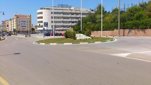 Rotonda Mosaico de Estepona