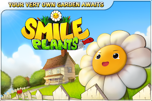 Screenshot of Smile Plants