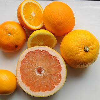 Tangerine Vinaigrette Recipes