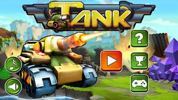 Screenshot of Tank Classic