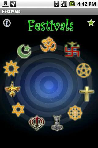 World Festivals 2014