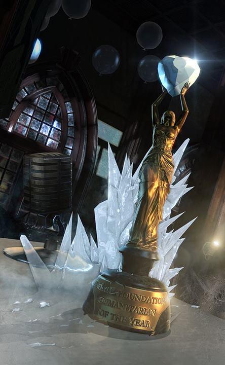 Warner Bros cans story Batman: Arkham Origins story DLC on the Wii U