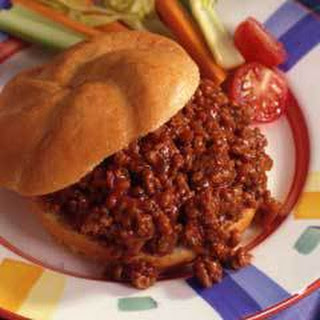 Lipton Onion Soup Mix Sloppy Joes Recipes