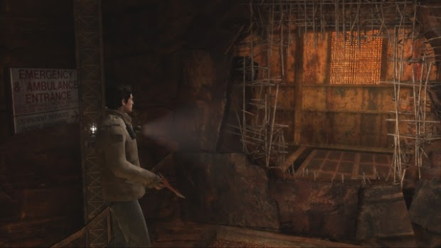 Thomas Hulett talks Silent Hill: Homecoming