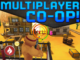 Screenshot of Battle Bears Zero