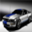 Theme Mustang Shelby icon