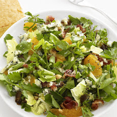 Bacon-Watercress Salad