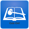 French Civil Code icon