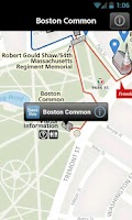 Screenshot of NPS Boston