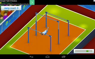Screenshot of Spin VC