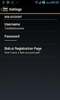 Screenshot of BobMonitor
