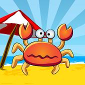 Drop The Crab APK for Bluestacks