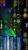 Screenshot of Space Defense 2 Demo