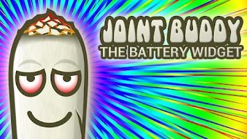 Screenshot of Joint Buddy - Battery Widget