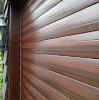 Rooler garage door
