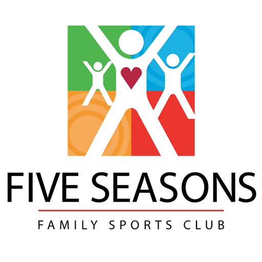 Five Seasons Family Sports 健康 LOGO-阿達玩APP