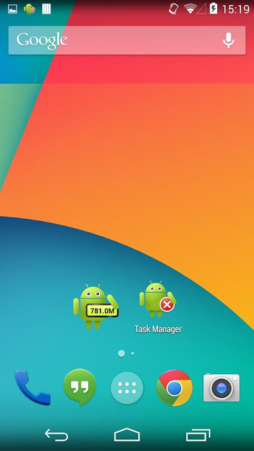 Task Manager Pro (Task Killer) Screenshot 4