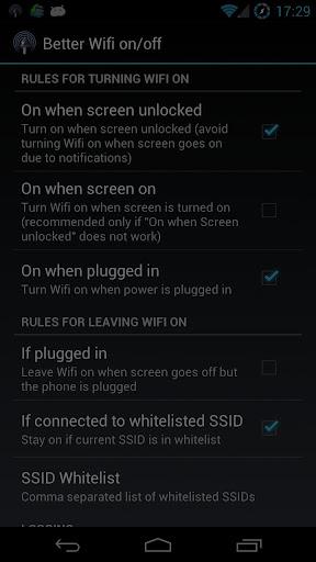 【免費工具App】Better Wifi On/Off-APP點子