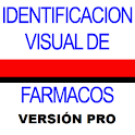 Id visual de fármacos PRO icon