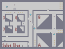 Thumbnail of the map '[delete] or [numpad .]'