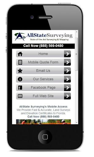 AllState Surveying Mobile