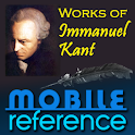 Works of Immanuel Kant icon