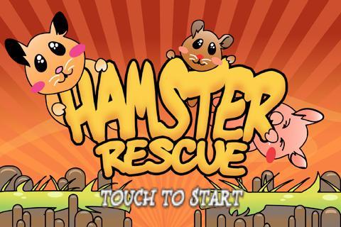Hamster Rescue