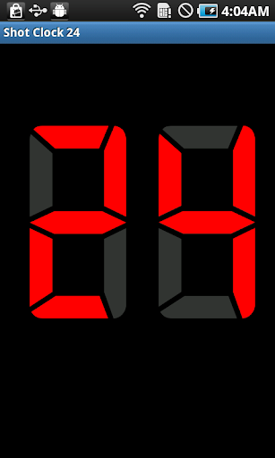 Shot Clock 24 Free