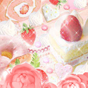 Kira Kira☆Jewel(No.110)Free icon