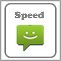 Speed Text Message- No Typing! icon
