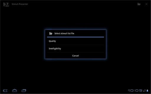 【免費媒體與影片App】Stimuli Presenter-APP點子