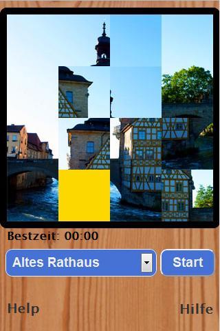 【免費解謎App】Bamberg-Puzzle für Smartphones-APP點子
