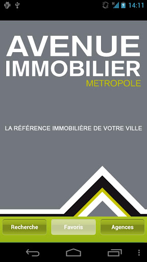 Avenue Immobilier Métropole