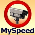 MySpeed icon