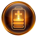 Ambrosia Battery Widget (full) icon