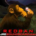 Redban - JREsoundboard.com icon