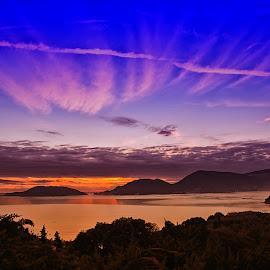 by Dario Tarasconi - Landscapes Sunsets & Sunrises