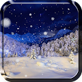 Free Snowfall Live Wallpaper APK for Windows 8
