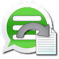 App Backup Text for Whats apk for kindle fire