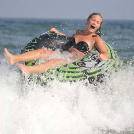 Fun Times in OCNJ by Cheryl Reilly - Novices Only Sports