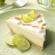 Marshmallow-Almond Key Lime Pie Recipe