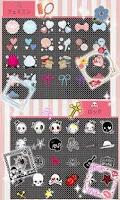 Screenshot of DECO PURI ☆photo sticker