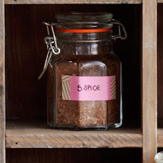 Five-spice Mix