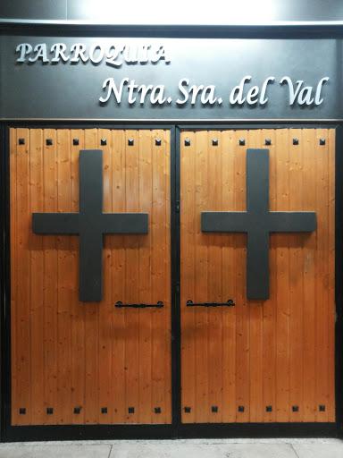 Parroqui Nuestra Señora Del Val